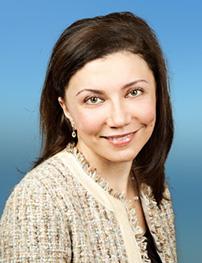 Marianna Abrams, N.D.
